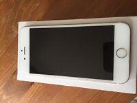 iPhone 6s 16gb on O2