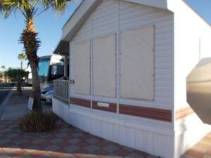 Escape winter - Yuma Park Model home