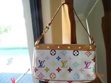 *AUTHENTIC* Louis Vuitton Pochette Multicolour Manning South Perth Area Preview
