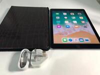 Ipad Air2 16GB black colour just Wifi!