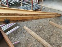 Joists 45mm x 300mm - Various Lengths available upto 10mtrs