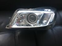 Vauxhall insignia xenon headlight