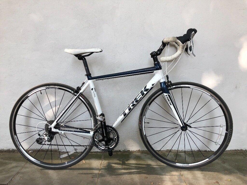5f25c096ed6 Trek Alpha 1.5 Tiagra Alu/Carbon Road Bike 2013 (19.5