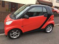 Smart Fortwo Pulse MHD Auto Petrol