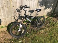 Child mountain bike (near Haverhill)