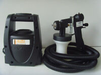LA Spray Tanning Machine with 2 bottles of Tan