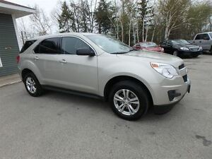 2015 Chevrolet Equinox CERTIFIED!!