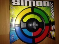 Simon swipe. Brand new still in box.