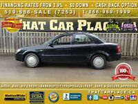 2003 Mazda Protege SE - SOLD AS IS