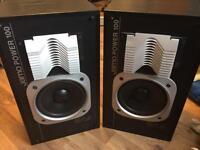 JAMO Power 100 speakers