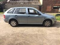 Skoda ESTATE , 1.4 petrol. £290.00