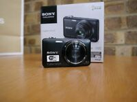 Sony DSC-WX80 Camera