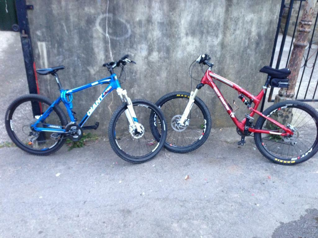 Giant Revel For Sale Swaps Or Px Try Me Bmx Honda Toyota Iphone