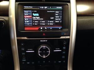 2012 Ford Edge LIMITED| BACKUP CAM| SYNC| HEATED SEATS| MEMORY S Cambridge Kitchener Area image 14