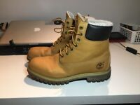 Great Condition Timberland 6inch Boots Size UK7/EU41/US8