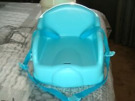 Safety 1st Booster Seat in very good condition