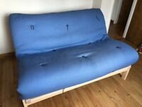 For Sale - Futon Company Sofa Bed