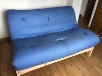 For Sale - Futon Company Sofa Bed