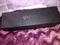 GHD curl wand