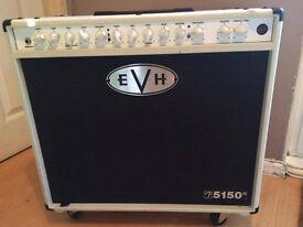 EVH 5150III 50w 1x12 combo - Ivory