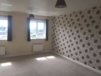 Beautiful two bedroom apartment in Wolverhampton