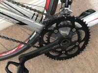 Willier Tristina Roads bike for repair or parts