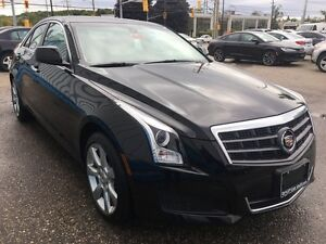 2013 Cadillac ATS 2.0T *LEATHER* Kitchener / Waterloo Kitchener Area image 6