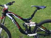 trek evo session 8 sold pending collection