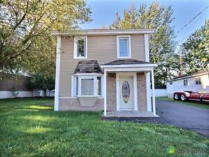 145 000$ - Duplex à vendre à Huntingdon