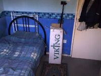 Viking 5 Series 2 Metal Detector for sale
