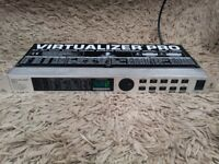 Behringer Virtualizer Pro Digital Effects Processor DSP 1000