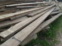 Timber joists