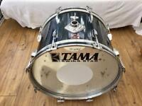 Tama Swingstar 22x14 Bass Drum - For Sale or Trades