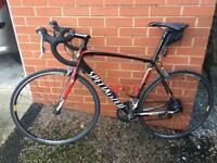 Specialised Allez Elite Bike