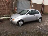 Ford Ka 1.3 Collection Edition**Low Mileage* Long Mot** Cheap Runabout**