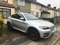 Cheapest x6 with lower mileage