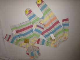 Baby GAP bundle new with tags 0-3months