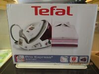 Tefal Pro Express Steam Iron