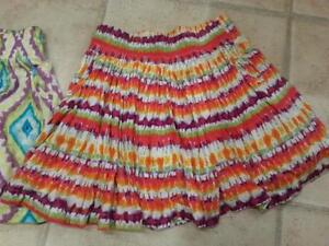 Areopostle Girl's Summer Skirts Size Medium Excellent Condition Cambridge Kitchener Area image 3