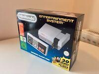 Brand New NES Mini Console