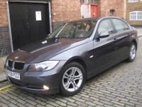 BMW 320D 320 D 3 SERIES NEW SHAPE 2008 #### 6 SPEED DIESEL #### 5 DOOR HATCHBACK