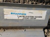 Keystone TJ/K-90 1650 Lintels