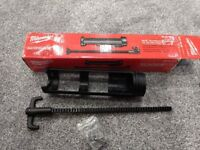 MILWAUKEE M18 10 OZ QUICK CHANGE CARRIAGE CONVERSION KIT