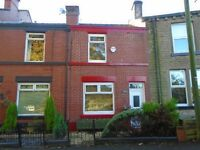 Beautiful terrace property in Tottington Village close to amenities and Bury town centre