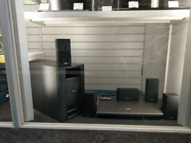 Bose Lifestyle V25 Series IV Home Theater System