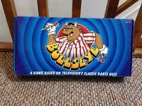 Bullseye Board Game