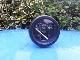 Ducati 748 water temperature gauge