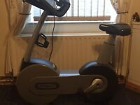 Top quality exercise bike