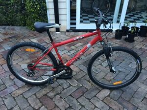 Entirely renewed commuting/mountain bike including new components Petersham Marrickville Area Preview
