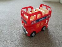 Happyland Bus